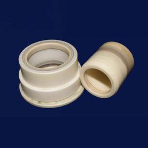 カスタム軽い標準産業陶磁器のジルコニアの陶磁器のオーブンの部品