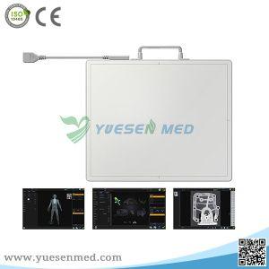 Macchina di raggi X umana della macchina di uso di Ysx040-C e di raggi X dell'animale