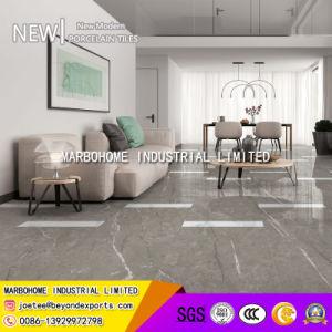 3D Tegel van de Vloer van het Porselein van Inkjet Marmer Verglaasde met Volledig Lichaam 24 ' x48