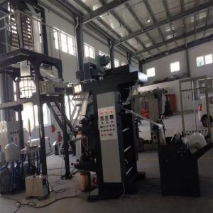 기계 또는 인쇄를 온라인으로 인쇄하는 온라인 인쇄 기계 또는 온라인 Flexo