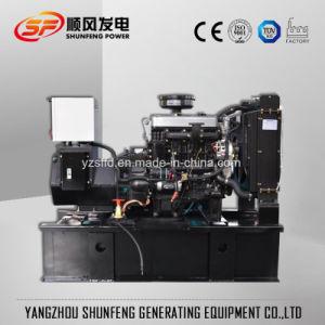 Preiswertes 26kVA China Yangdong elektrischer Strom-Dieselfestlegenset CKD