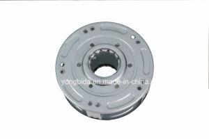 Rodillo Double-Deck Bola de acero puerta de persiana Spring Box 240*60*80n*1.2mm