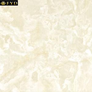 De grote Tegel van de Vloer van Inkjet van het Patroon van de Bloem (FQP28002)