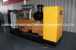 Premier générateur de gaz naturel de la marque 250kw