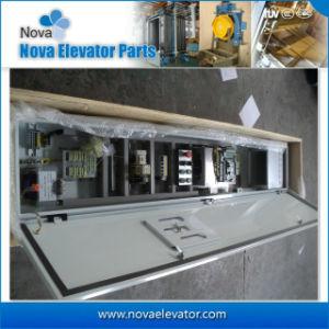 Peças do Elevador|Componentes eléctricos|Gabinete de controle do elevador