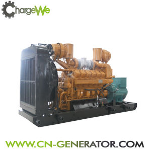 Generatore insonorizzato del generatore diesel di 1000kw