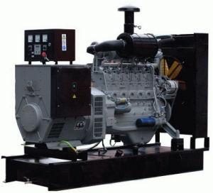 125 ква дизельного двигателя Deutz Генераторная установка (50/60 Гц)
