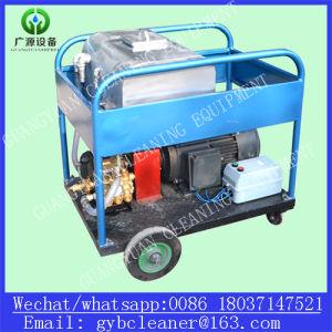 macchina ad alta pressione del pulitore 150bar~500bar