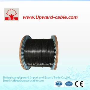 3 Основные алюминиевые проводник электрического кабеля