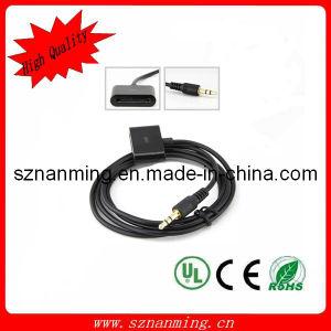 3.5mm zu 30pin Female Audio Cable (NM-USB-682)