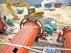 Стан шарика для штуфов, цемент прямой связи с розничной торговлей фабрики, химикаты