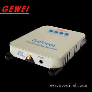 Repetidor de señal en interiores Teléfonomóvil Pico Amplificador de señal de teléfono móvil en casa de habitación mala señal