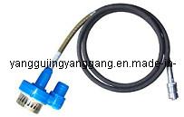 Pompa ad acqua dell'albero flessibile (SUB50.80)