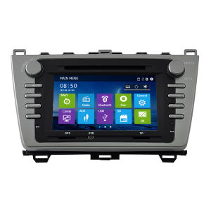 Car DVD with GPS for Mazda 6 (IY0114)