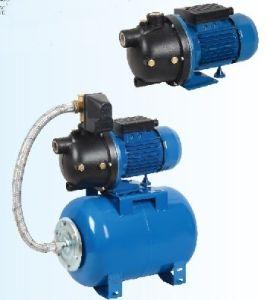 전자 압력 Tank&Tank를 가진 Elestar Aujet-P 시리즈 깨끗한 물 국내 펌프