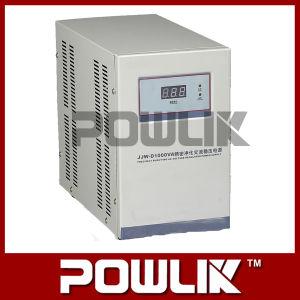 Jjw/Tsw Series Estabilizador de tensão CA purificado de precisão