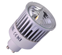LED PAR16-8W - Dimmable, CE&RoHS