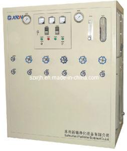 Wasserstoff Purifying Device (XRQC) für High Purity H2