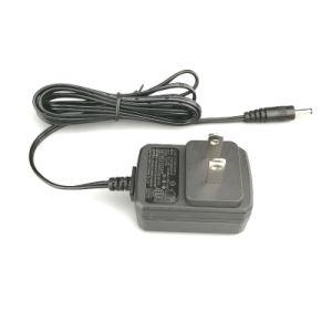 Montaje en pared 12W fuente de alimentación de conmutación de 6V 2A AC Adaptador DC con UL CE
