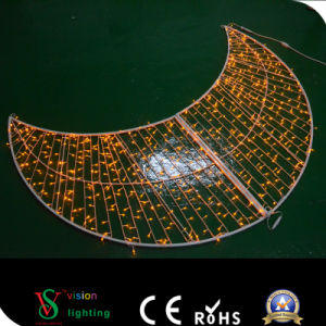 Ramadan Dekoration-Stern-Motiv-Licht