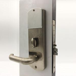 Intelligente Tür-Verschlüsse für Hotel-Türen