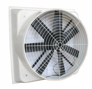 Fiberglas-Kegel-Ventilator für Geflügel-Haus-Ausrüstung