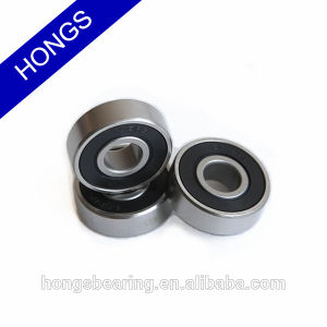 Rolle Bearing, Stainless Ball Bearing Mr62-2RS 2*6*2.6mm High Speed