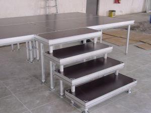 Piattaforma della fase, fase di concerto, fase resistente