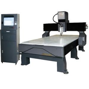 Flycut cabeça única máquina de gravura de madeira CNC profissional