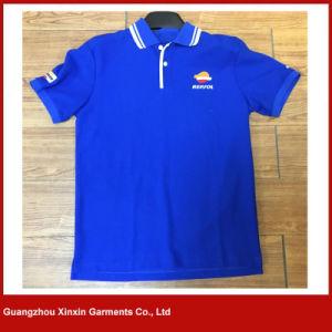 최고 질 싼 가격 부피 도매 폴로 t-셔츠 (P146)