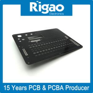 PCB de multicamada para produtos de segurança PCBA Shenzhen OEM de alta qualidade