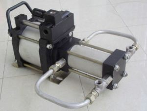 As bombas auxiliares de gás (GPV05)