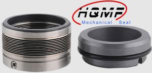 Устойчивость к высокой температуре механическое уплотнение Hq85n с одной лицевой поверхностью металла сильфона уплотнение