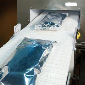 アルミホイルのパッキング食糧金属探知器Ejhd300