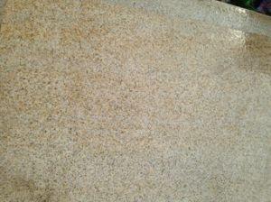 La Chine carrelage de sol en granit G682 jaune à partir d'propre usine