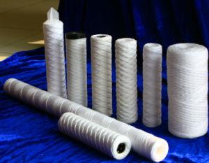 De Filter van het water voor de Behandeling van het Water (chemische producten)
