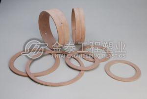 As juntas de resina fenólica