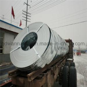 Grosor: 0.3-2.5 mm de acero galvanizado de Gaza para que el tubo