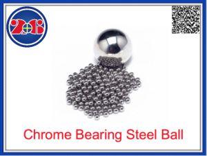 15.875mm 20mm de aço do rolamento de esferas de moagem de chocolate