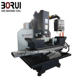 Fresatrice di CNC di Xk7132 Cina per precisione per il taglio di metalli