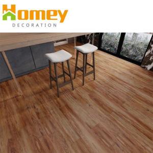 Spc Marerial en plastique du bâtiment en bois planche carrelage de sol en vinyle PVC