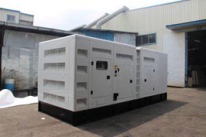 Alimentato dal generatore diesel 225kw della Perkins Engine