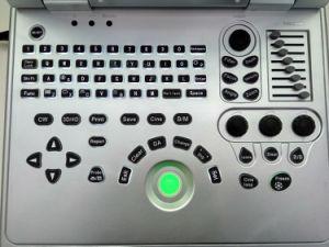 Doppler portátil ultra-portátil, Dw-C60 da máquina de ultra-sons
