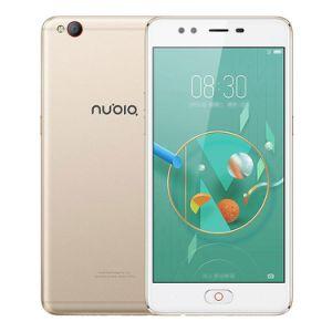 De Slimme Telefoon Cellulaire Movil Cellphone van M2 Lite 4G Lte van Nubia