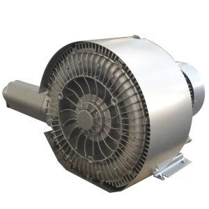 Маршрутизатор с ЧПУ режущих ножей регенеративного машины боковой канал вентилятора