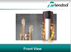 Theodoor neu alle in einem Wärmepumpe-Warmwasserbereiter