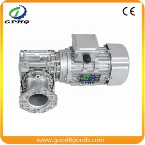 Gphq RV75 기어 모터