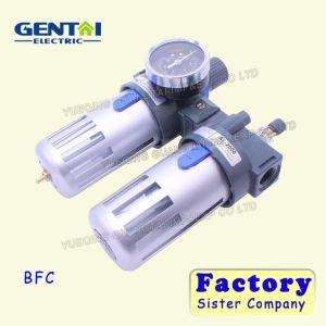 Filtro de ar pneumática Bfc Fonte de Pressão de Ar da Unidade de Tratamento
