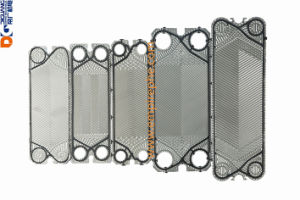 0.5mm SS304/SS316/Titanium 격판덮개를 가진 보충 격판덮개 P36