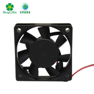 Стенд Sunon 6015 60мм вентилятор системы охлаждения Axial Flow электровентилятора большой куб